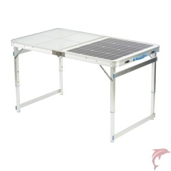 Table Camping solaire 60w GoSun