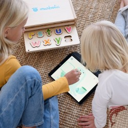 Marbotic - Deluxe Learning Kit for iPad