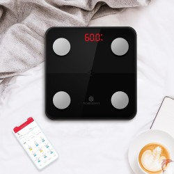 smart scale MINIMI by NOERDEN