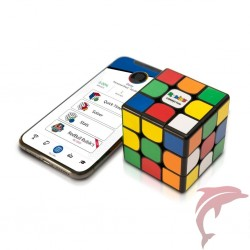 Rubiks' connected