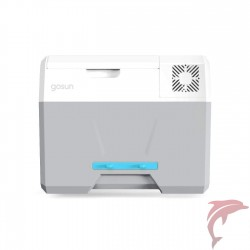 GoSun Chill camping cooler
