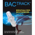 Mouthpieces for BACtrack S80