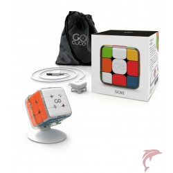 GoCube: The Rubik's redesigned