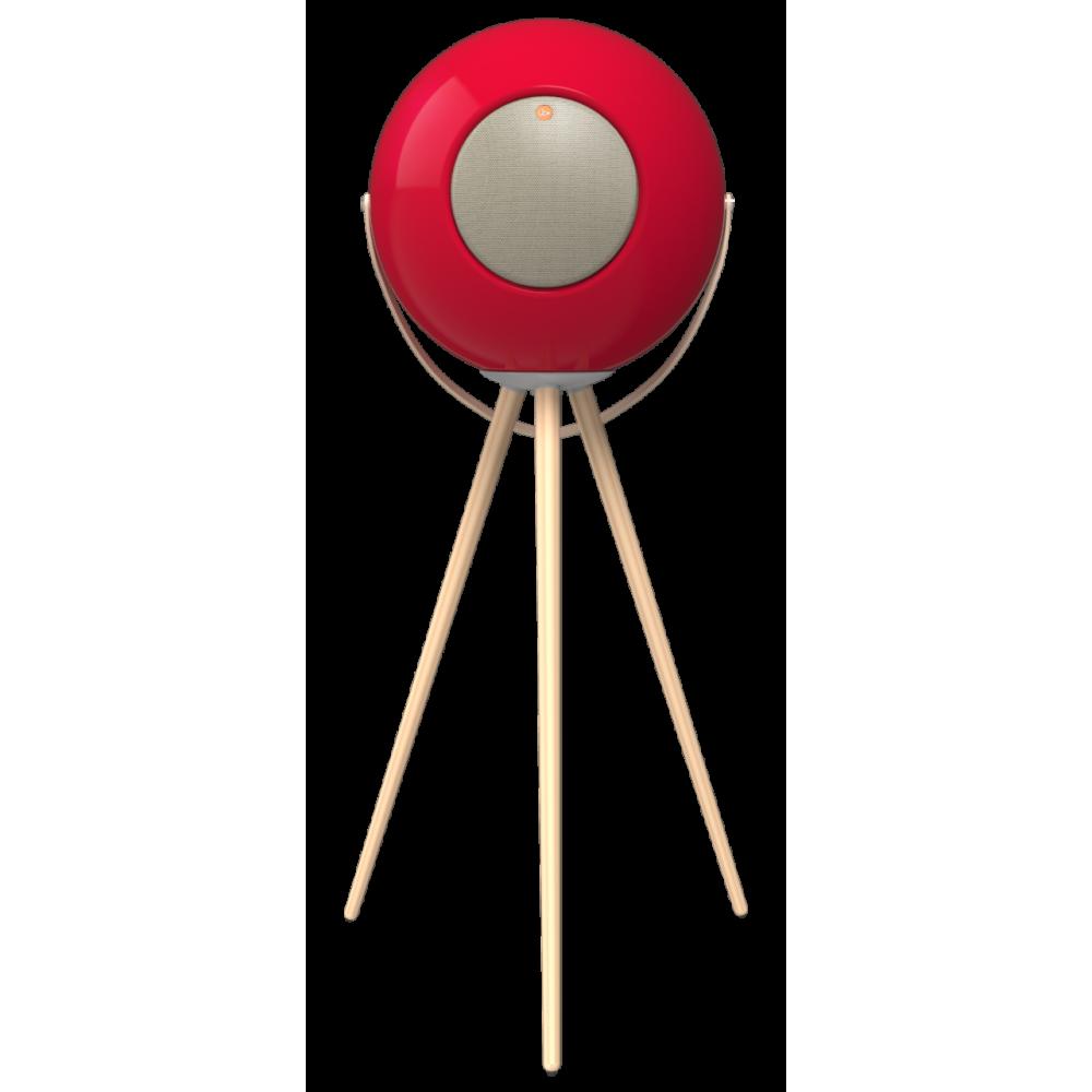 Enceinte nomade design E3 Eupho UB+ disponible en Suisse